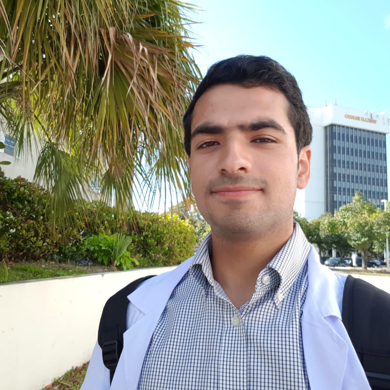 Faizan Qadir
